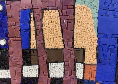 Mosaici d'autore
