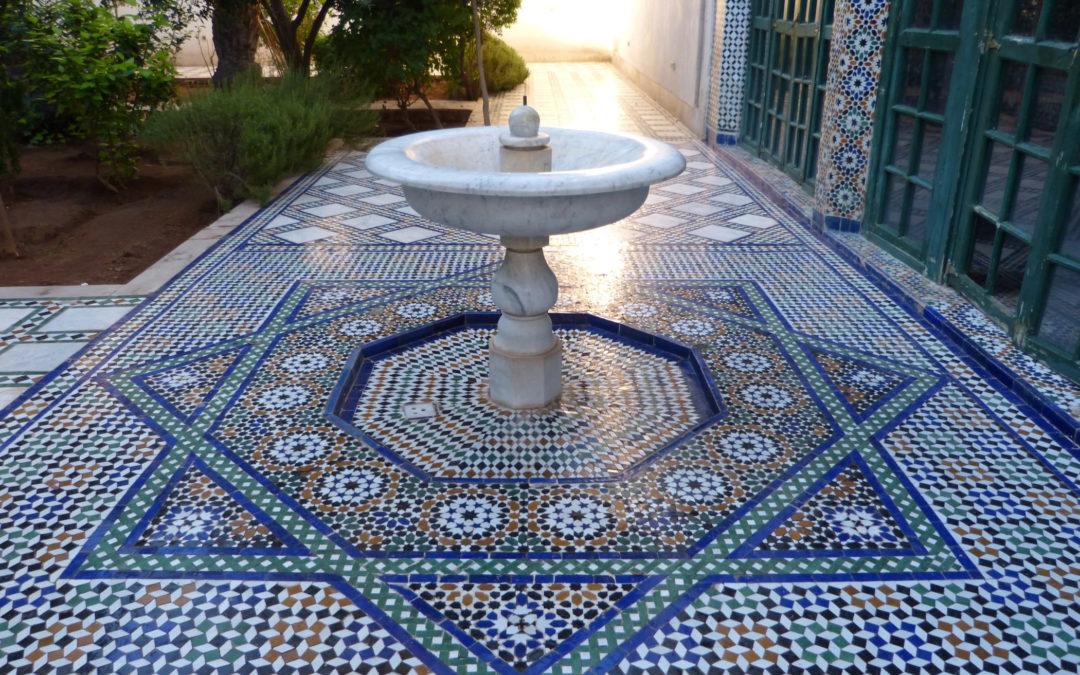 Marrakech – Marocco ed i suoi colori