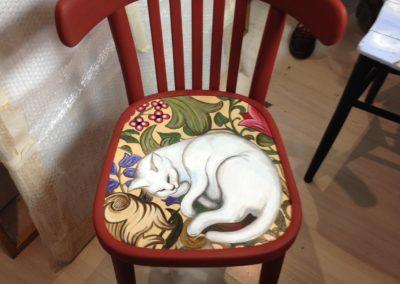 Sedia gatto